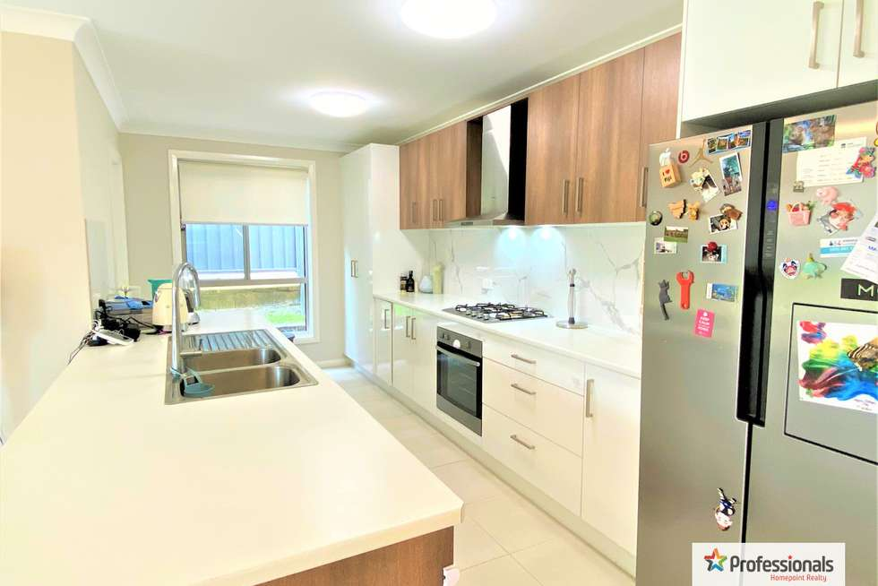 Third view of Homely house listing, 6 Rocco Street, Riverstone NSW 2765