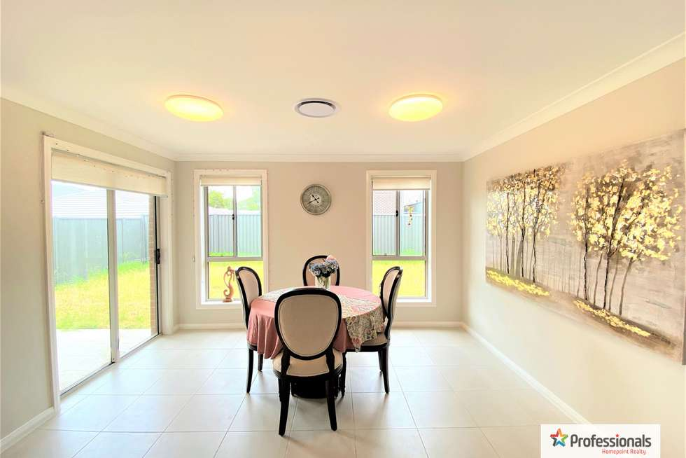 Fourth view of Homely house listing, 6 Rocco Street, Riverstone NSW 2765
