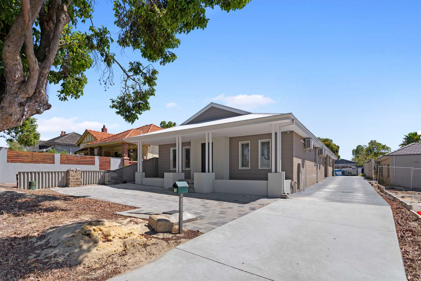 Main view of Homely house listing, 15 Toorak Road, Rivervale WA 6103