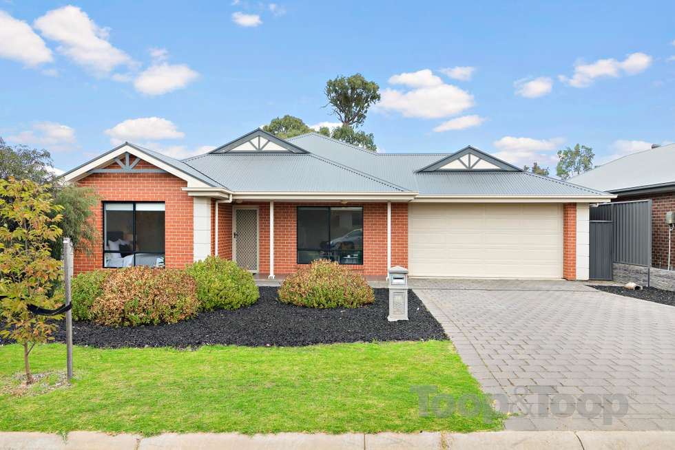 Second view of Homely house listing, 22 West Parkway, Mount Barker SA 5251