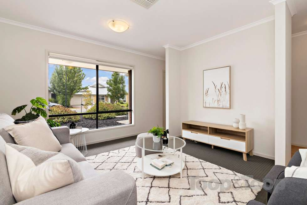 Third view of Homely house listing, 22 West Parkway, Mount Barker SA 5251