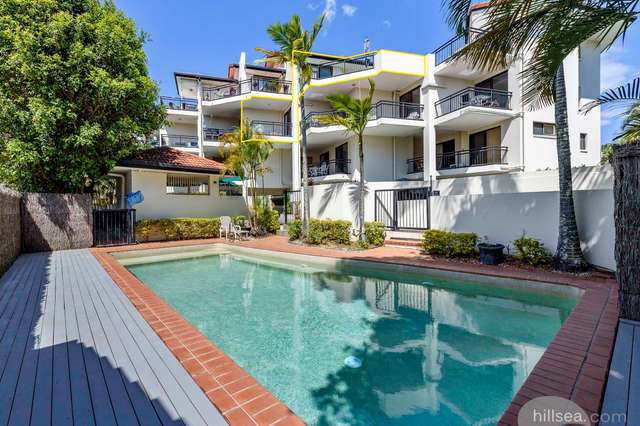 34/452 Marine Parade, Biggera Waters QLD 4216