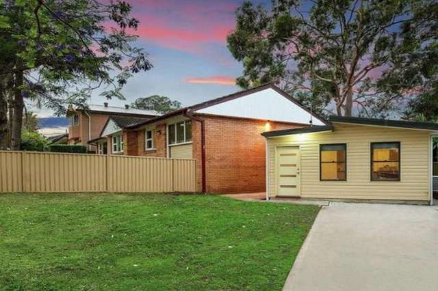 22A Warwick Parade, Castle Hill NSW 2154
