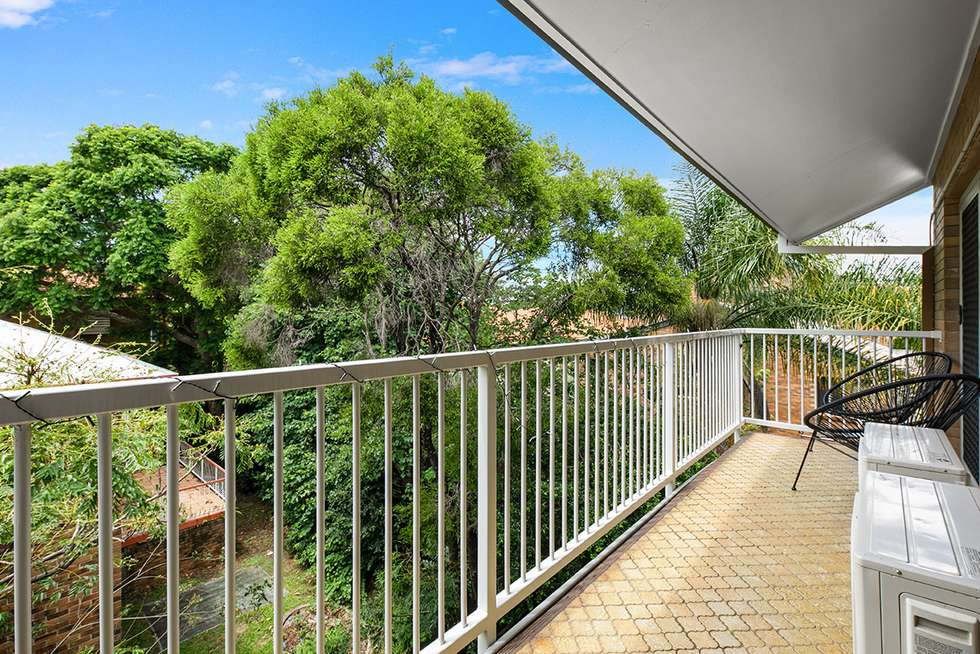Second view of Homely unit listing, 4/45 Wagner Road, Clayfield QLD 4011