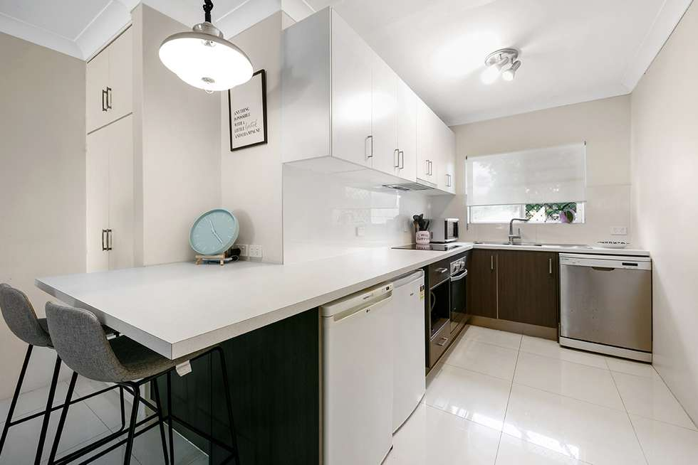 Third view of Homely unit listing, 4/45 Wagner Road, Clayfield QLD 4011
