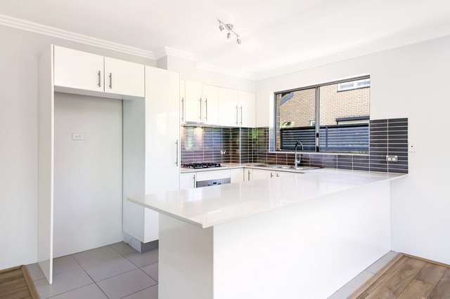 12/40-42 Chandos Street, Ashfield NSW 2131