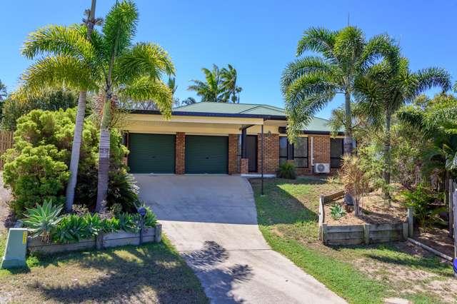 8 Ashbrook Court, New Auckland QLD 4680