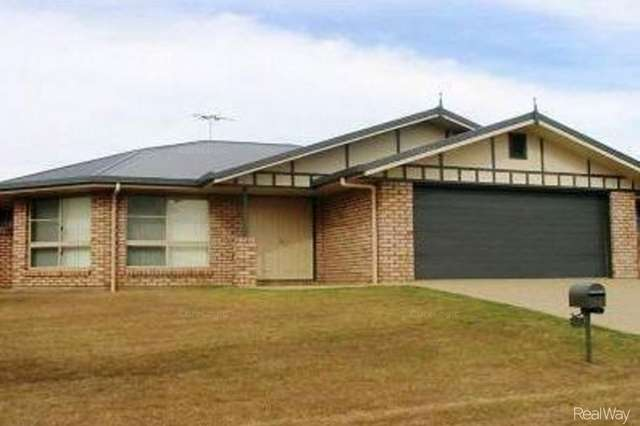 23 Seonaid Place, Gracemere QLD 4702