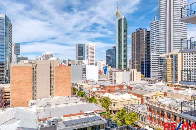 1017/380 Murray Street, Perth WA 6000
