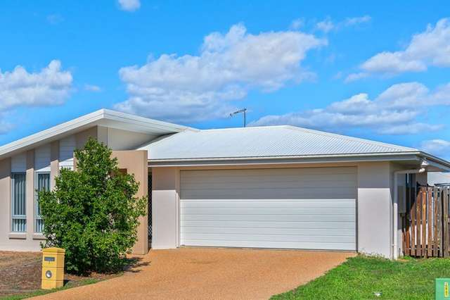 3 Horwell Street, Gracemere QLD 4702