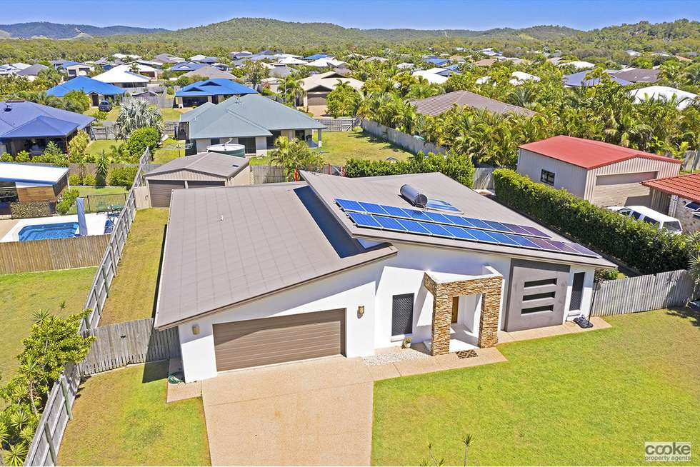 Fourth view of Homely house listing, 16 Lakeview Circuit, Mulambin QLD 4703