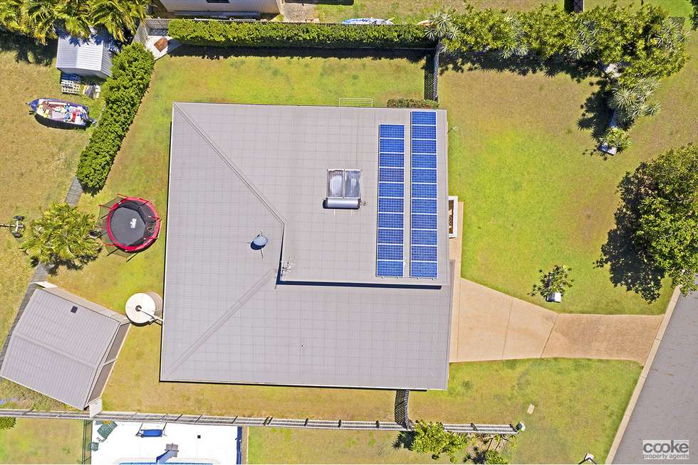 Fifth view of Homely house listing, 16 Lakeview Circuit, Mulambin QLD 4703
