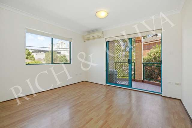5/15 Carilla Street, Burwood NSW 2134