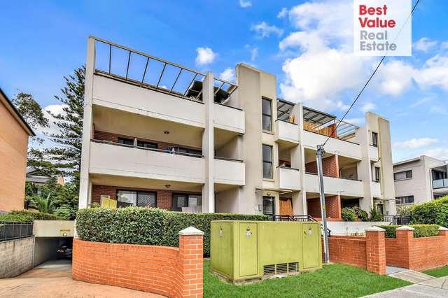 4/80 Mountford Avenue, Guildford NSW 2161