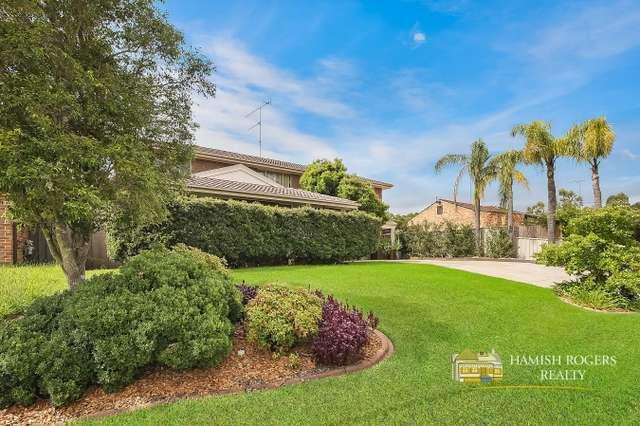 23 Ivy Avenue, Mcgraths Hill NSW 2756