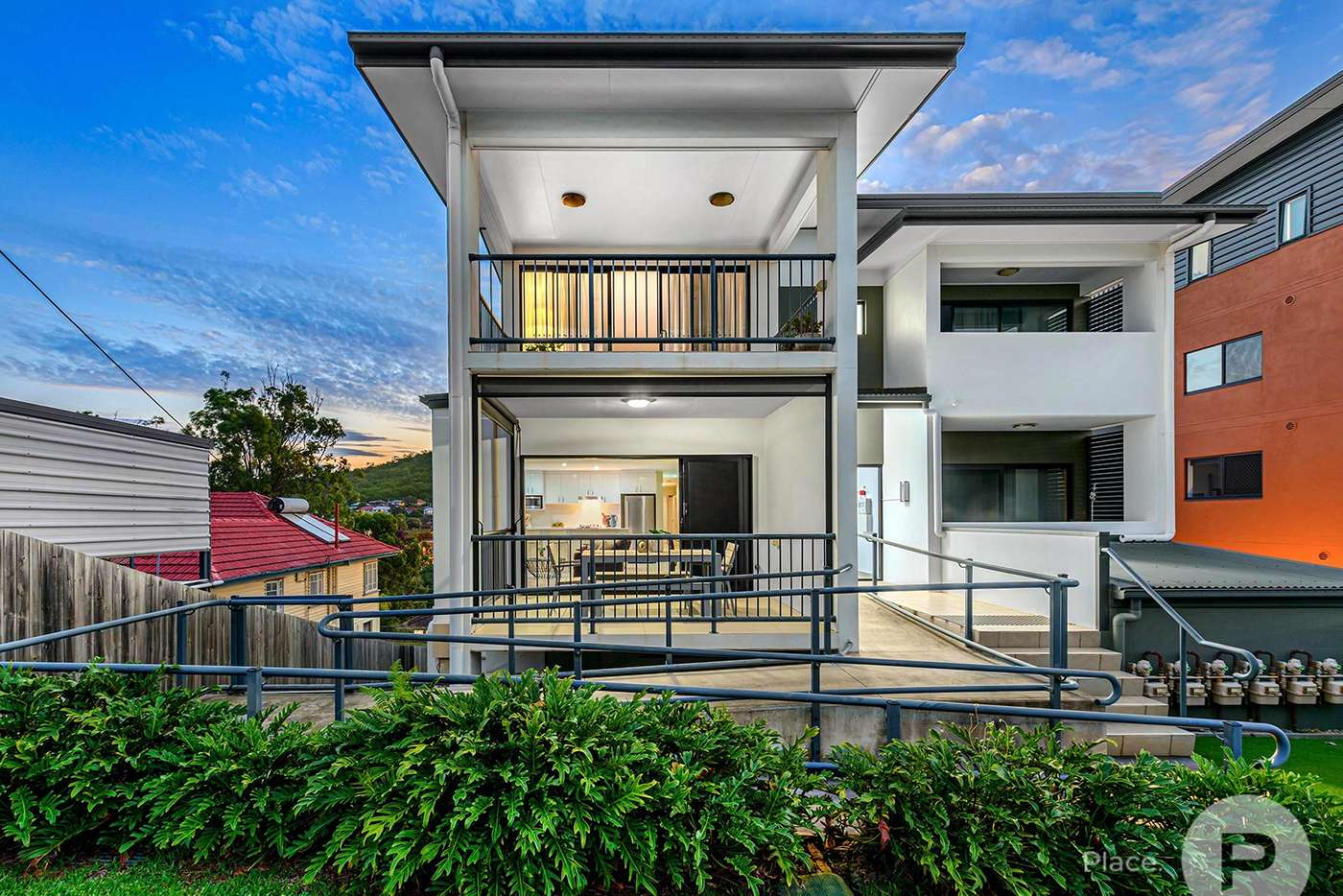 Main view of Homely unit listing, 5/15 Raffles Street, Mount Gravatt East QLD 4122
