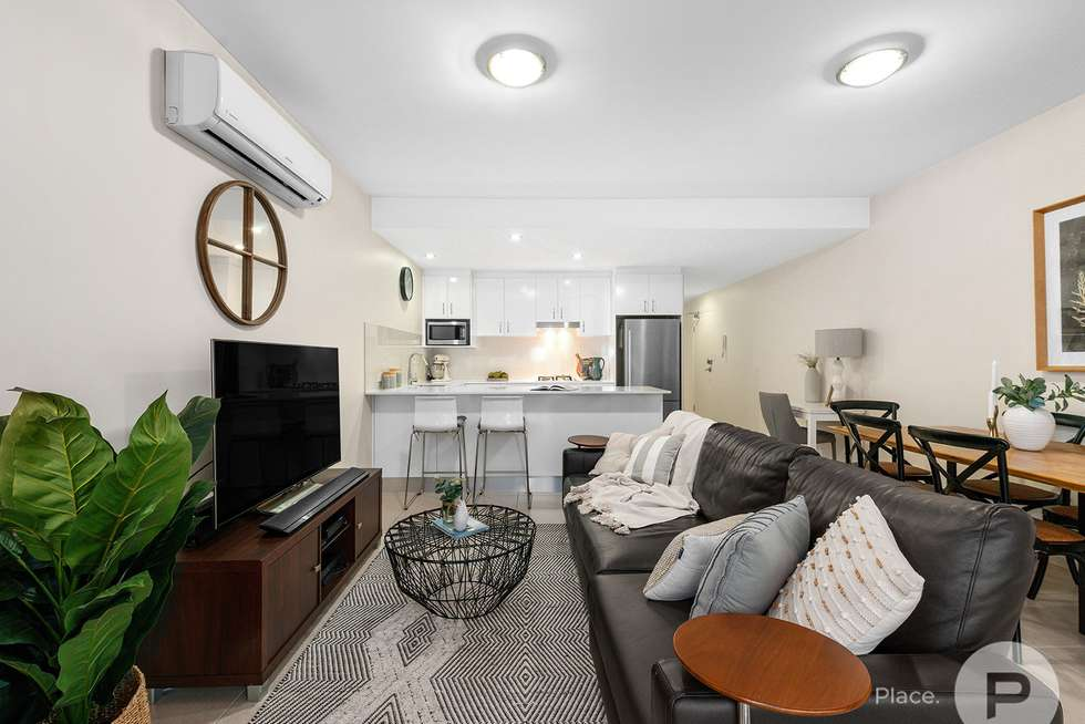 Second view of Homely unit listing, 5/15 Raffles Street, Mount Gravatt East QLD 4122