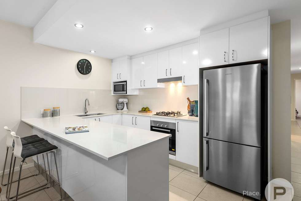 Fourth view of Homely unit listing, 5/15 Raffles Street, Mount Gravatt East QLD 4122