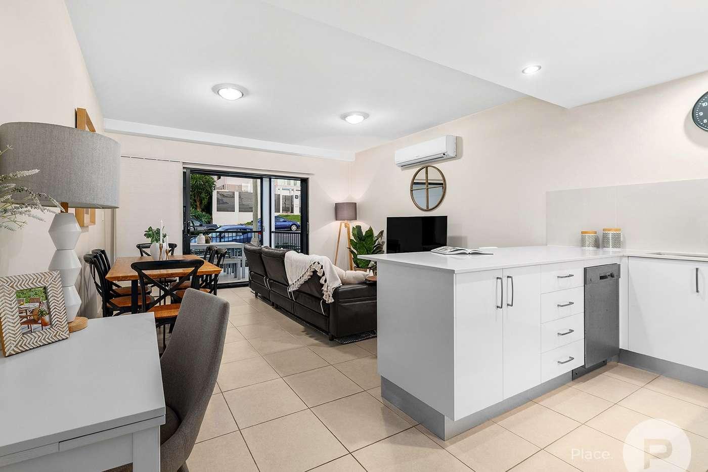 Fifth view of Homely unit listing, 5/15 Raffles Street, Mount Gravatt East QLD 4122