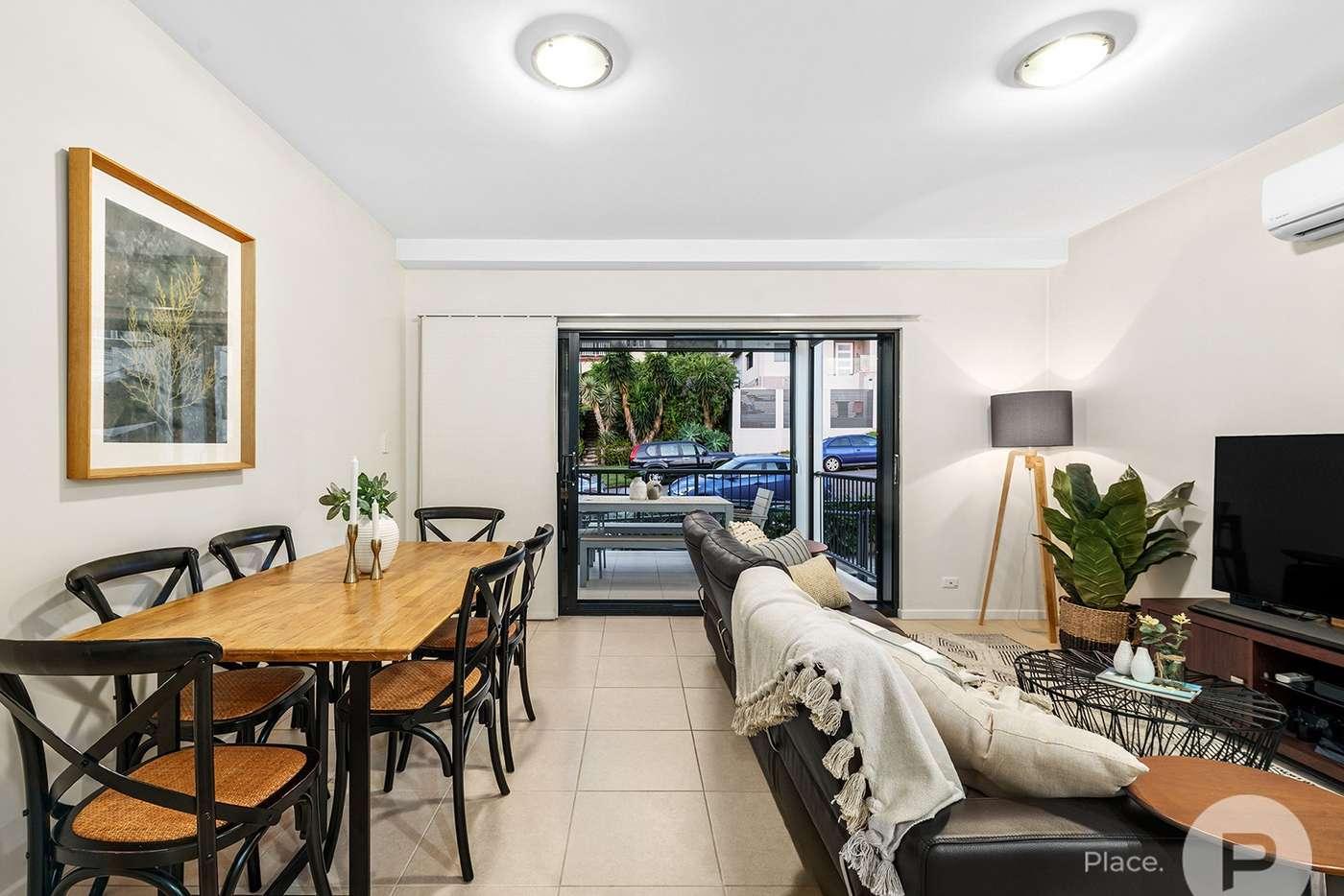 Sixth view of Homely unit listing, 5/15 Raffles Street, Mount Gravatt East QLD 4122