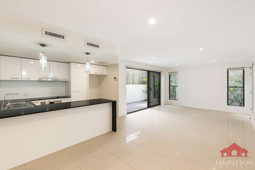 Second view of Homely unit listing, 1/2 Clausen Street, Mount Gravatt East QLD 4122