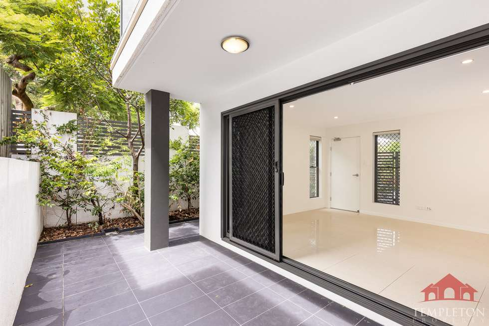 Third view of Homely unit listing, 1/2 Clausen Street, Mount Gravatt East QLD 4122