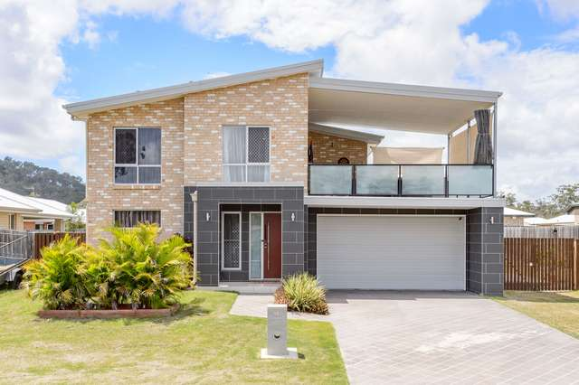 14 Creekview Drive, New Auckland QLD 4680