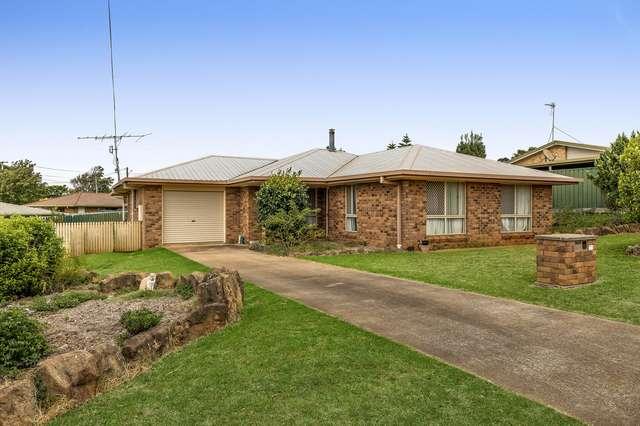 6 Coolawin Court, Wilsonton Heights QLD 4350