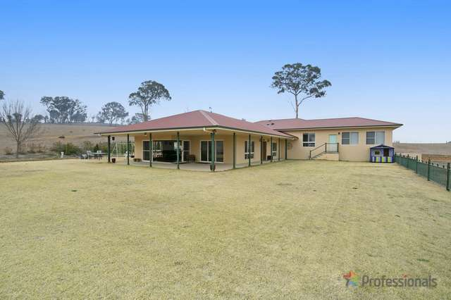 121 Browning Drive, Armidale NSW 2350