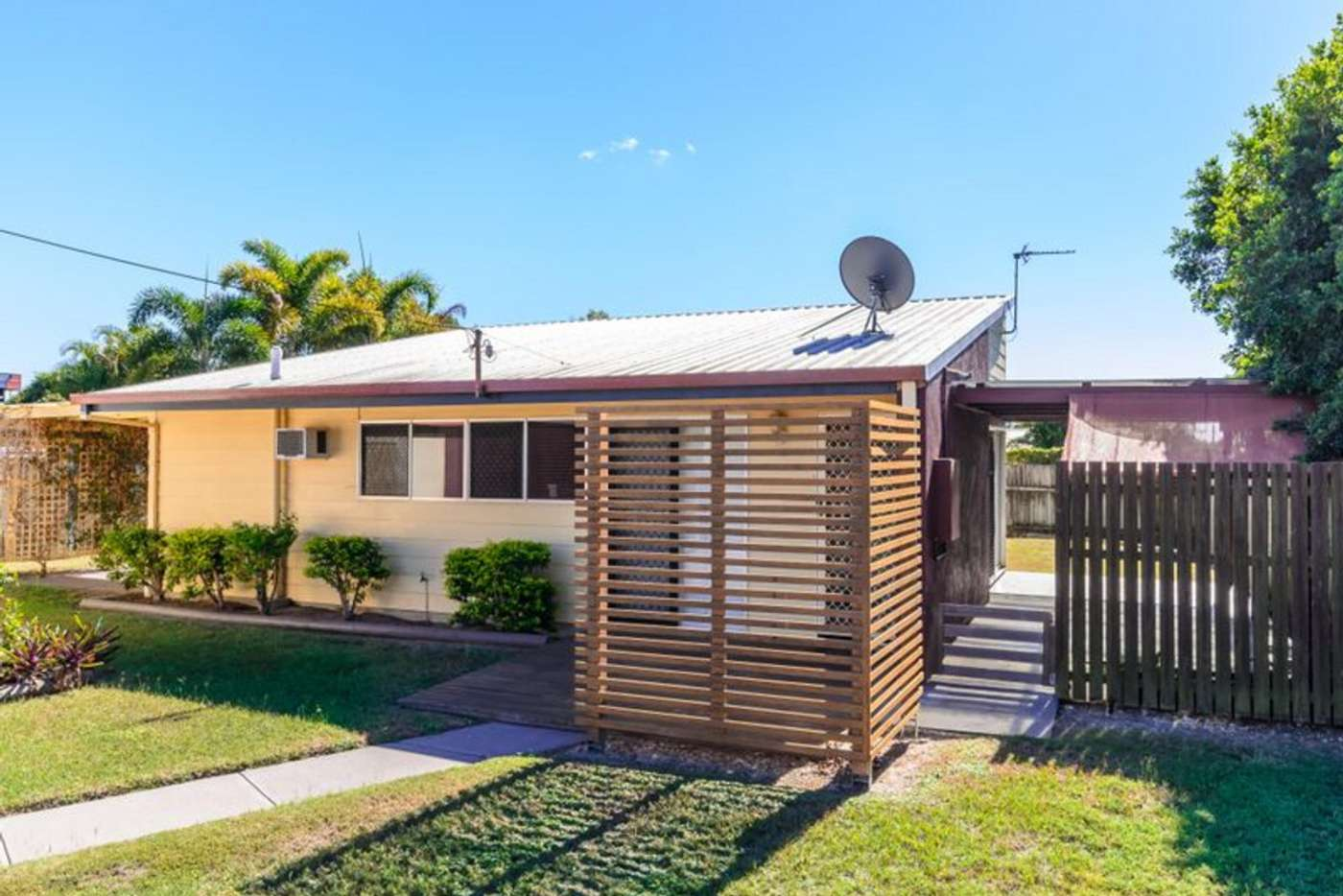 Main view of Homely house listing, 3 Intrepid Street, Clinton QLD 4680