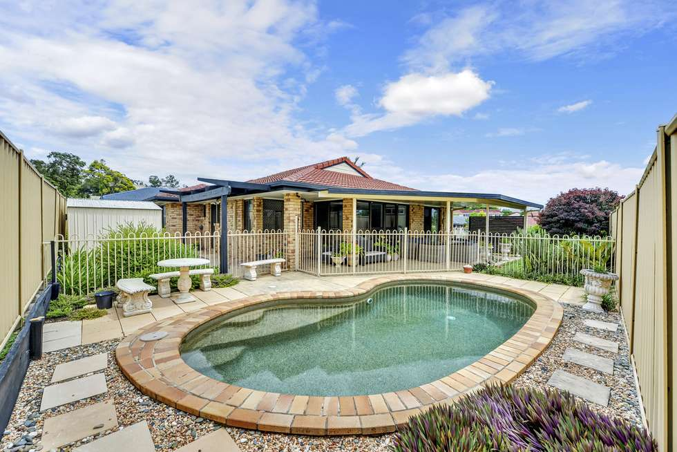 Second view of Homely house listing, 2 Serle Street, Middle Park QLD 4074