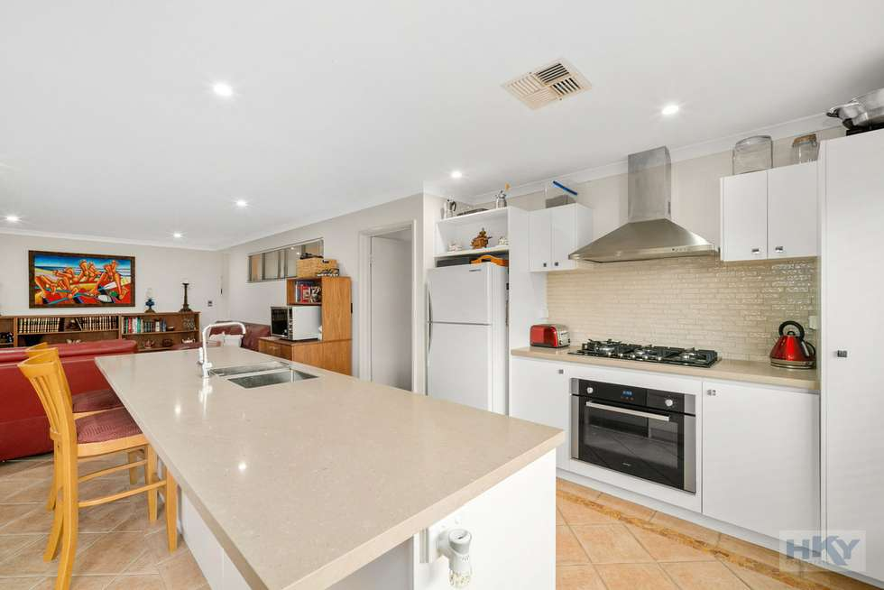 Second view of Homely house listing, 11 Leedon Drive, Ellenbrook WA 6069