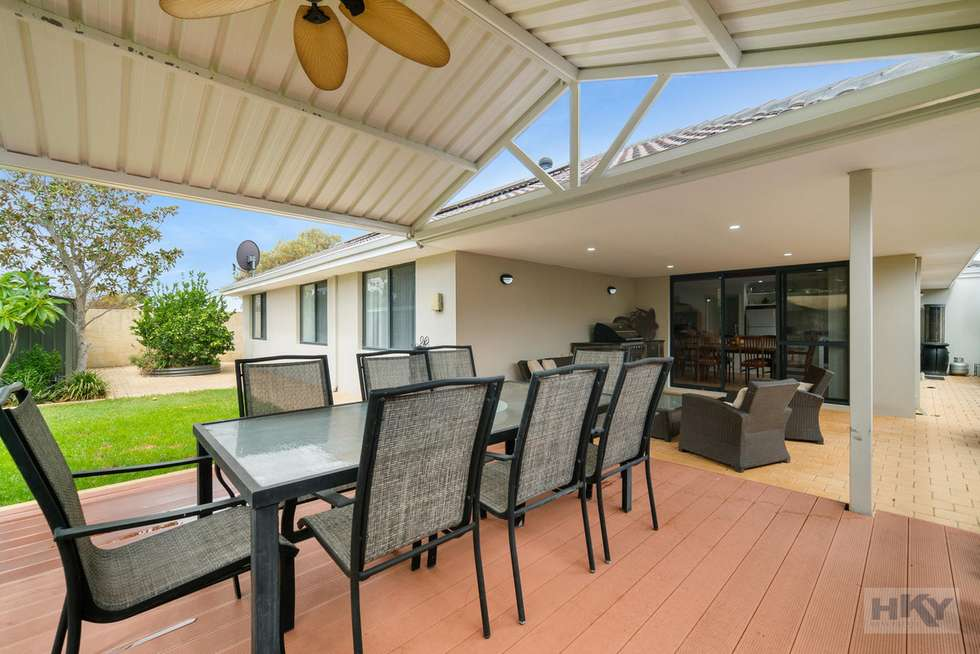 Fourth view of Homely house listing, 11 Leedon Drive, Ellenbrook WA 6069