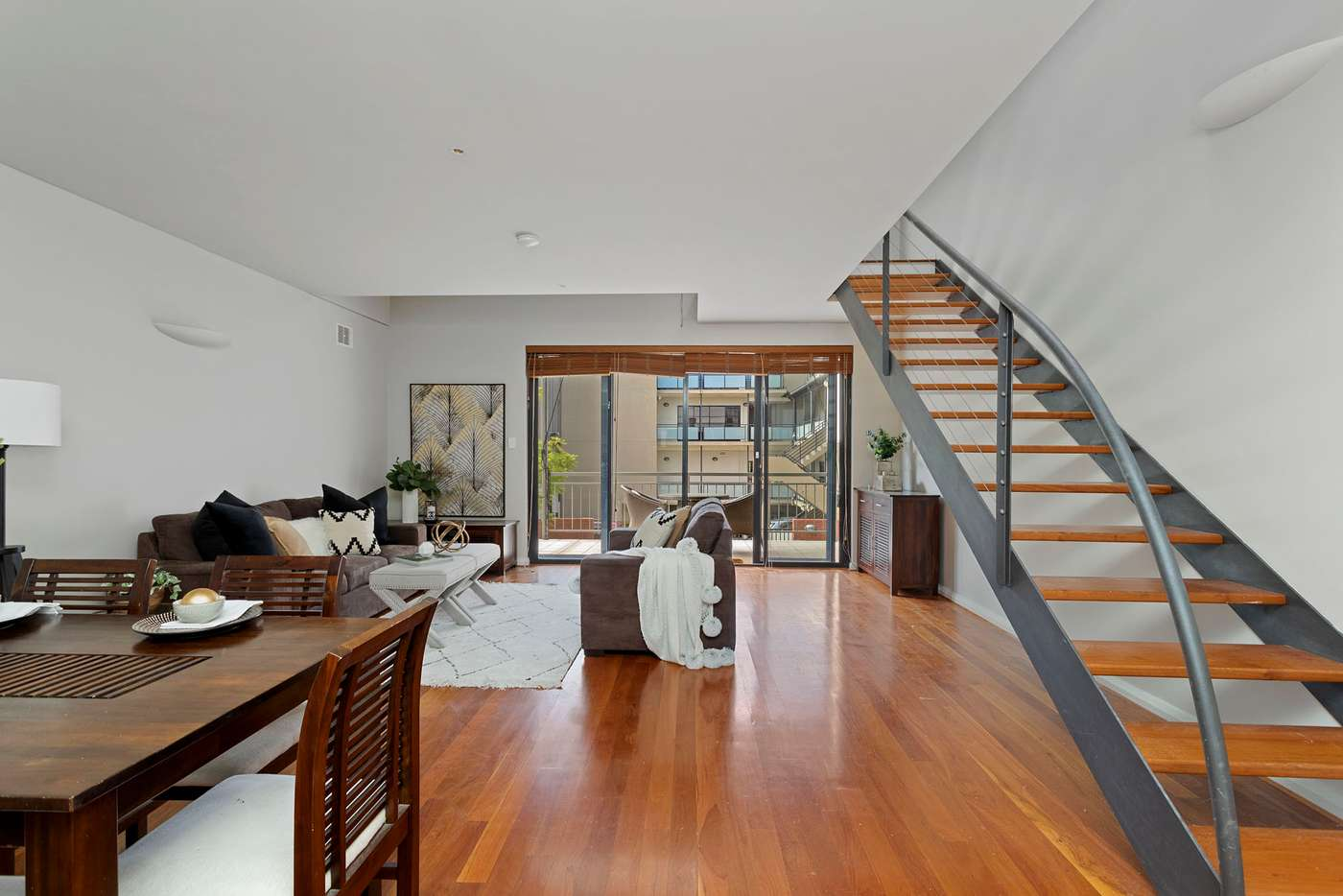 Main view of Homely unit listing, 9/4 Centro Avenue, Subiaco WA 6008