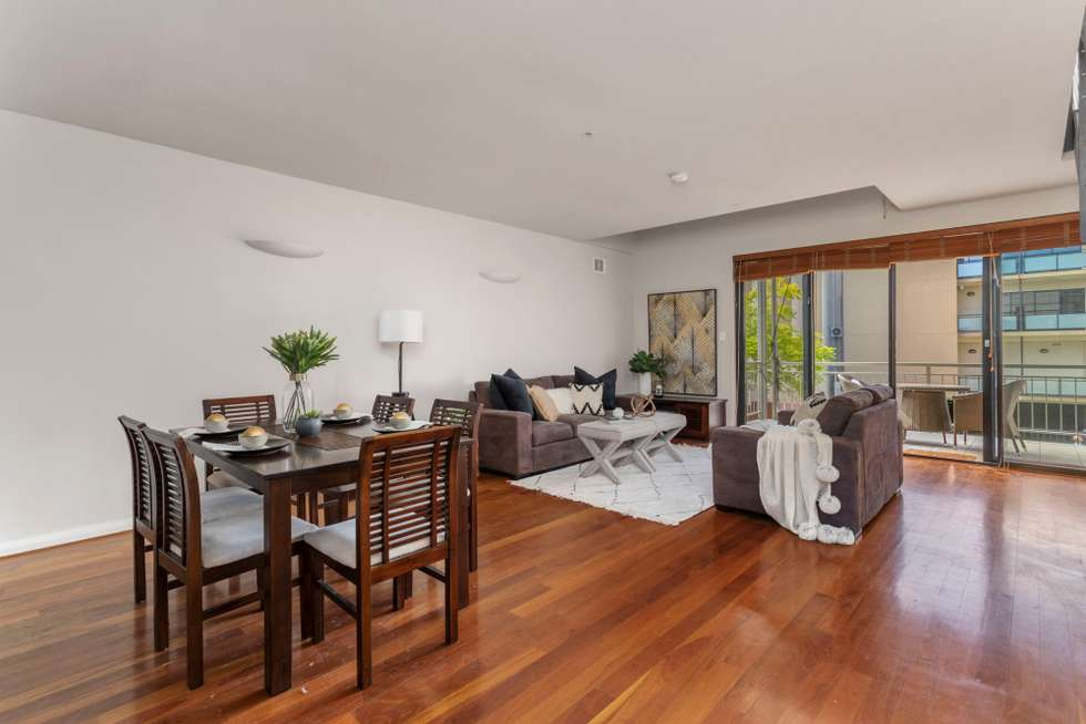 Third view of Homely unit listing, 9/4 Centro Avenue, Subiaco WA 6008