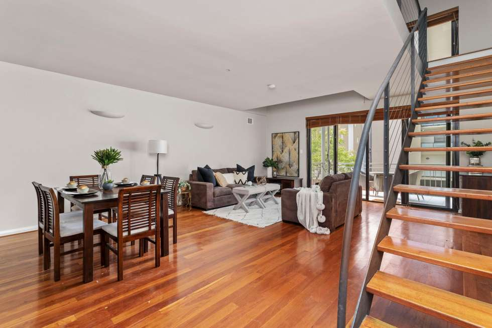 Fourth view of Homely unit listing, 9/4 Centro Avenue, Subiaco WA 6008