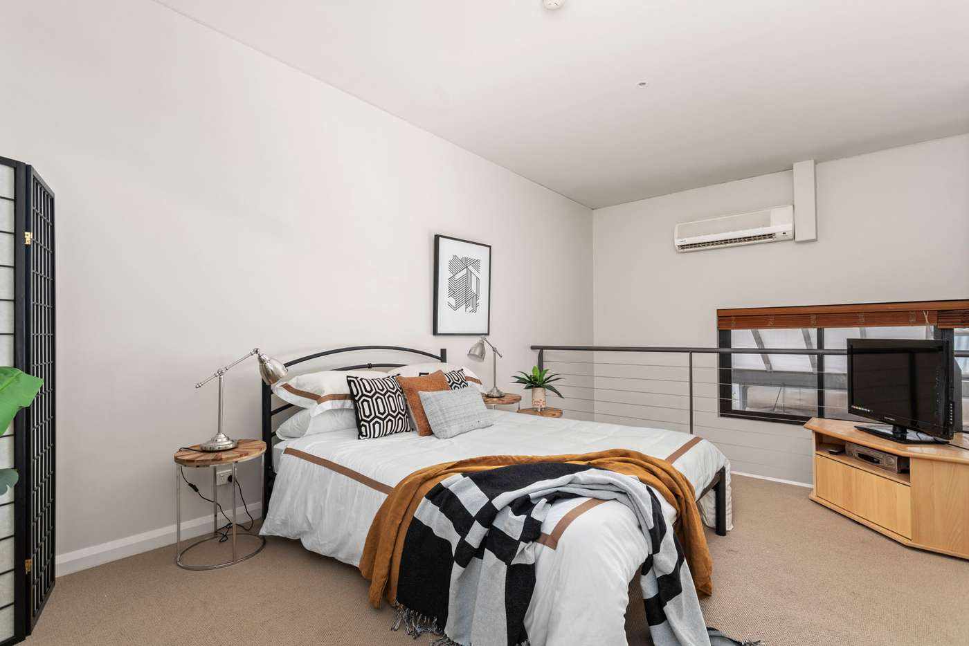 Sixth view of Homely unit listing, 9/4 Centro Avenue, Subiaco WA 6008