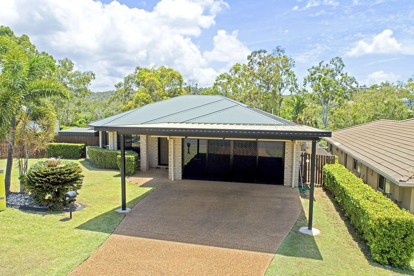 Main view of Homely house listing, 83 Carbeen Drive, Taranganba QLD 4703