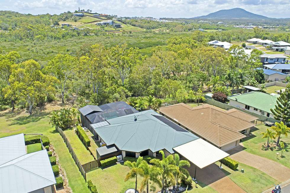 Second view of Homely house listing, 83 Carbeen Drive, Taranganba QLD 4703