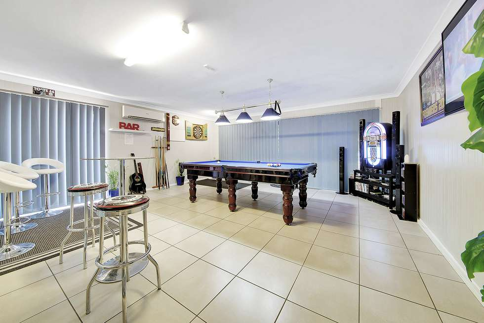Third view of Homely house listing, 83 Carbeen Drive, Taranganba QLD 4703