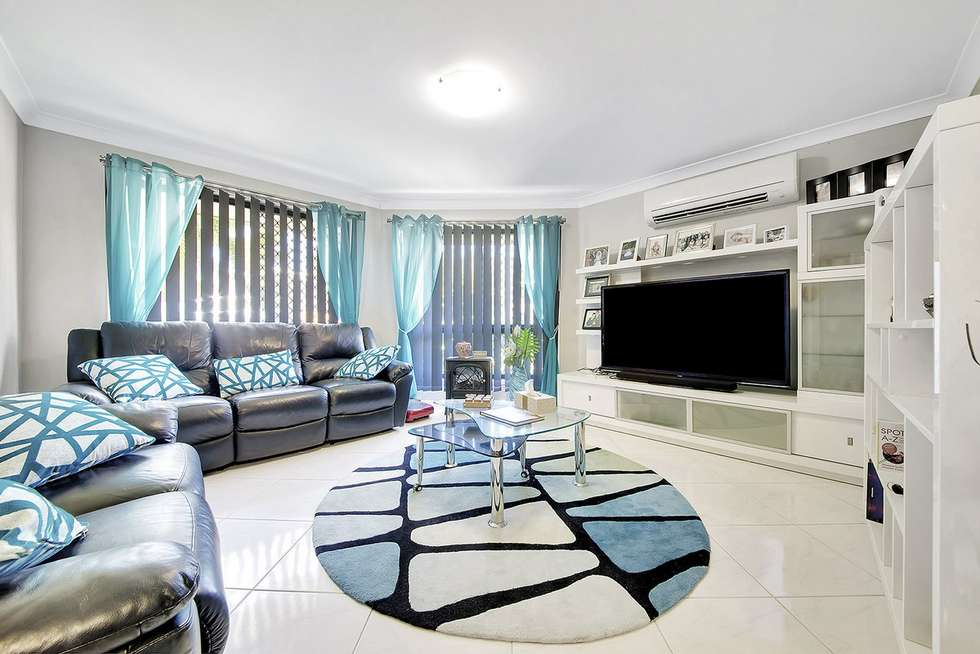 Fifth view of Homely house listing, 83 Carbeen Drive, Taranganba QLD 4703