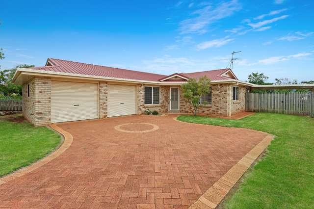 3 Glover Close, Kearneys Spring QLD 4350
