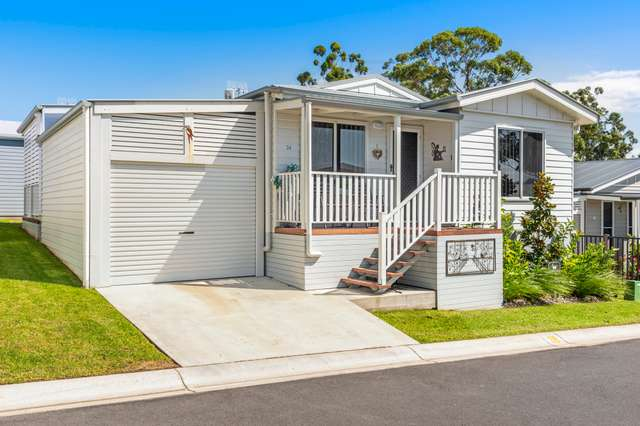 36/1 Norman Street, Lake Conjola NSW 2539