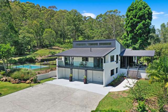 26 Tuesday Drive, Tallebudgera Valley QLD 4228