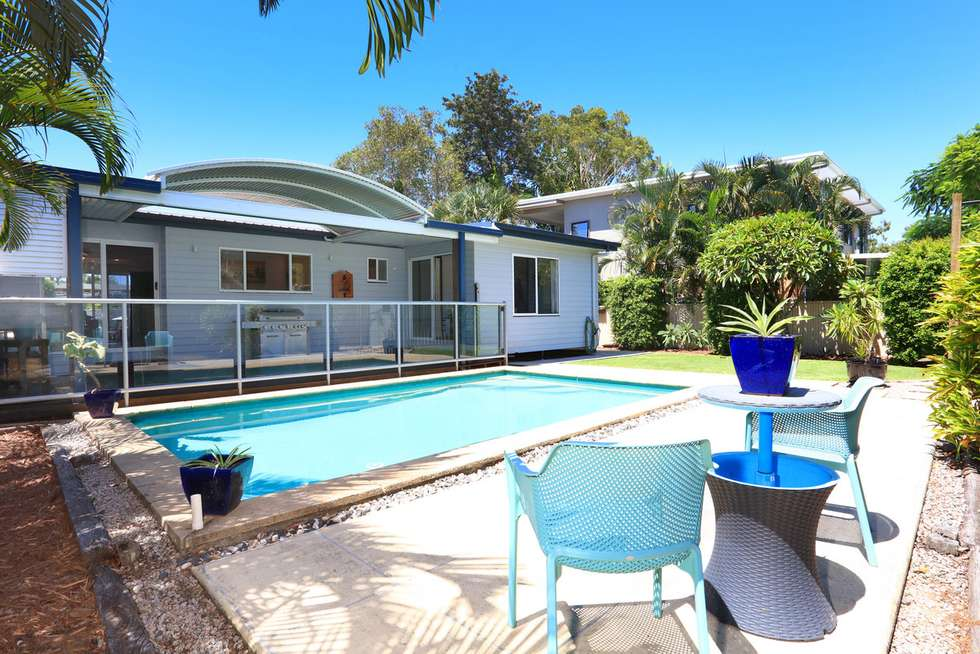 Second view of Homely house listing, 8 Collier Avenue, Biggera Waters QLD 4216
