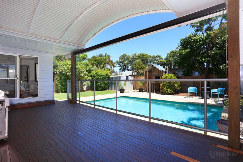Fourth view of Homely house listing, 8 Collier Avenue, Biggera Waters QLD 4216