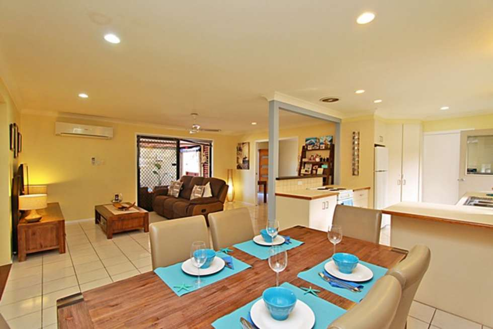 Second view of Homely house listing, 1/5 Virginia Grove, Southport QLD 4215