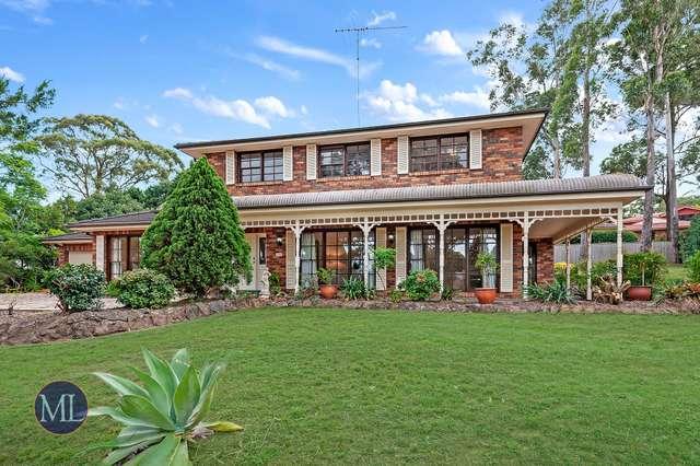 5 Jasmine Place, Castle Hill NSW 2154
