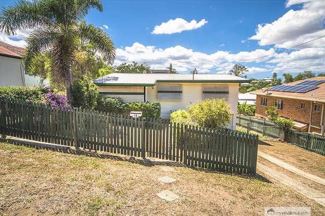 19 Normanby Terrace, The Range QLD 4700