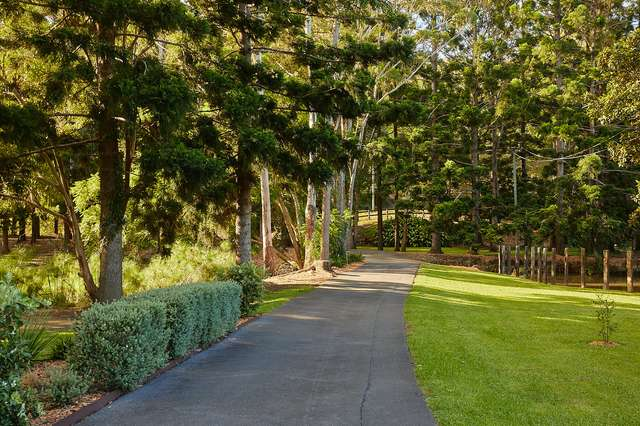 757 Tallebudgera Creek Road, Tallebudgera Valley QLD 4228